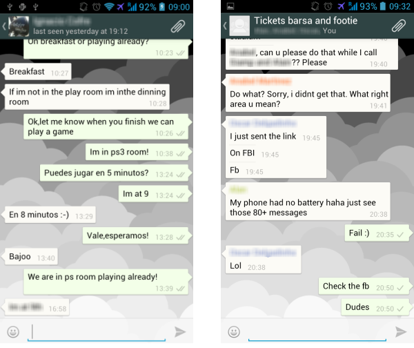 Download Whatsapp for Android | APK Free Download